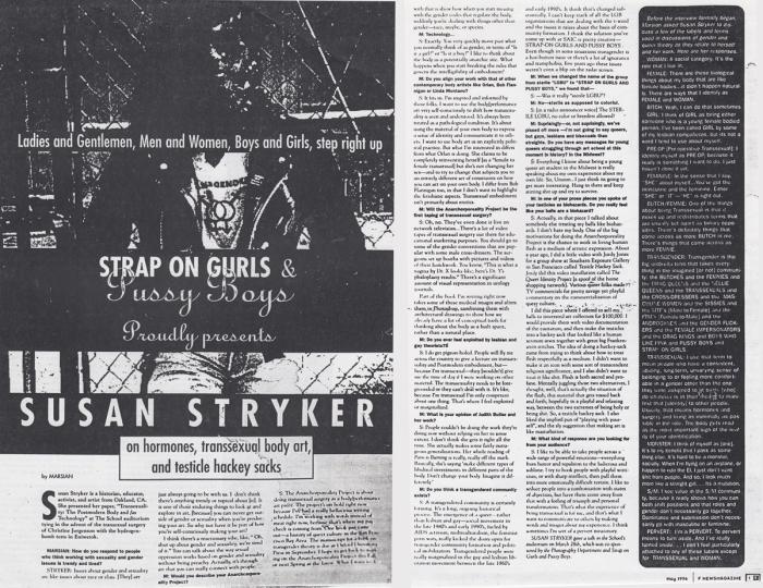 Fnews, 1996