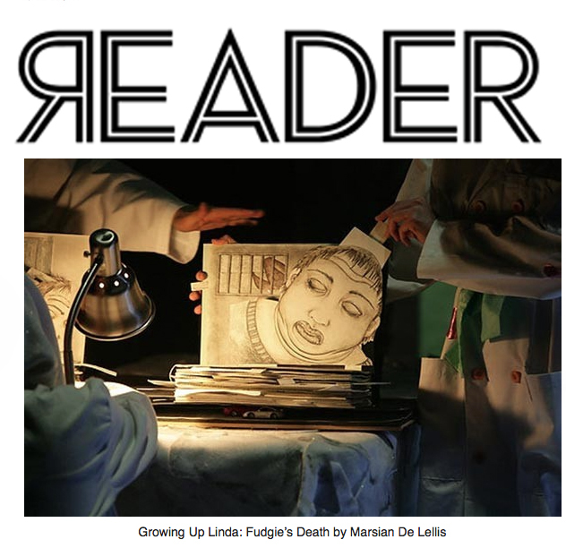 The Chicago Reader, 2010