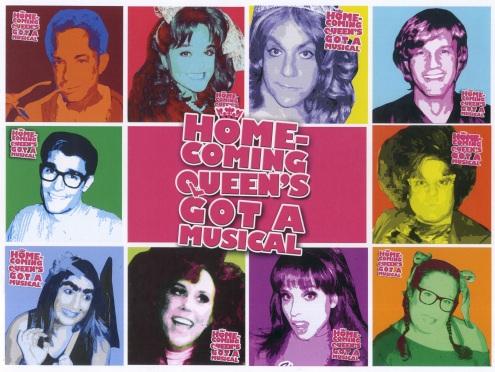 Homecoming  Queen's Got a Musical