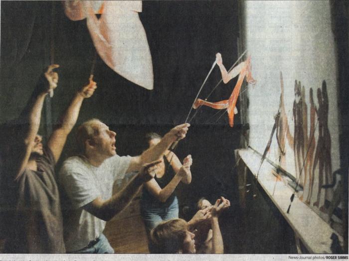 Accent, 2005, New-Journal photos / Roger Simms